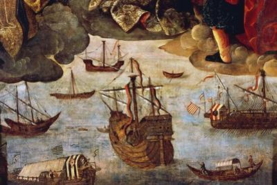 Caravels and Boats