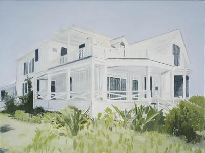 Bahamian House, 2004