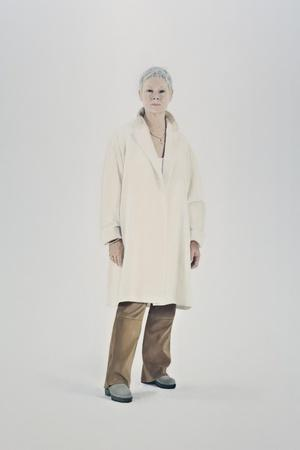 Judi Dench, 2004