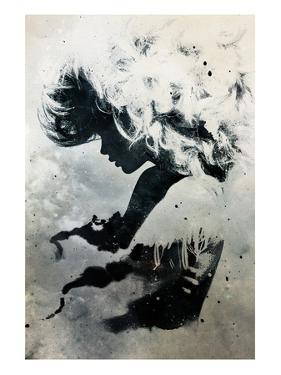 Black Cloud by Alex Cherry