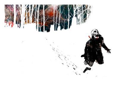 Crawl Away by Alex Cherry