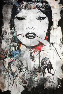 Princess of China by Alex Cherry