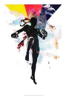 Street Fighter by Alex Cherry