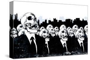 We Live no more by Alex Cherry