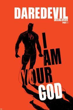 Daredevil #71 Cover: Daredevil by Alex Maleev