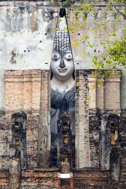 South East Asia, Thailand, Central Thailain, Phitsanulok, Sukhothai by Alex Robinson