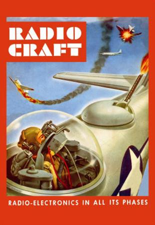Radio-Craft: Fighter Plane