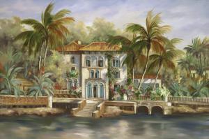 Isle of Palms I by Alexa Kelemen