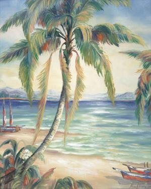 Tropical Breeze II by Alexa Kelemen