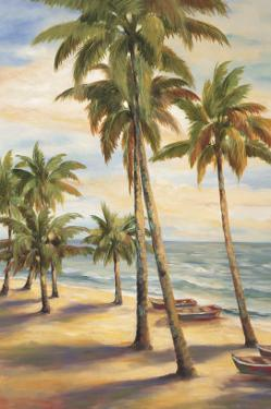Tropical Paradise II by Alexa Kelemen