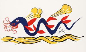 Beastie by Alexander Calder
