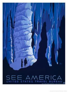 See America by Alexander Dux