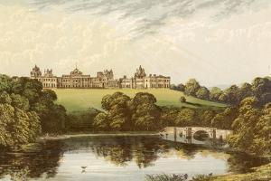 Blenheim by Alexander Francis Lydon