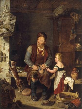 The Cobbler, 1839