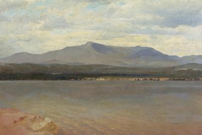 Lake Champlain, 1868