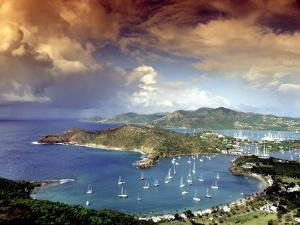 Antigua, Caribbean by Alexander Nesbitt
