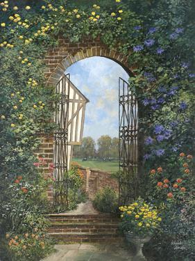 The Iron Gate by Alexander Sheridan