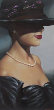 Elegance I by Alexander Sheversky