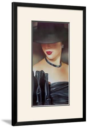 Elegance II by Alexander Sheversky