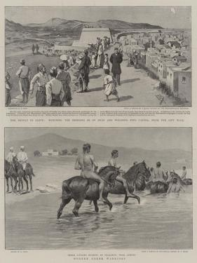 The Revolt in Crete by Alexander Stuart Boyd