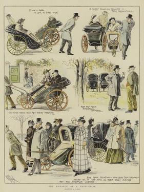 The Romance of a Bath-Chair by Alexander Stuart Boyd