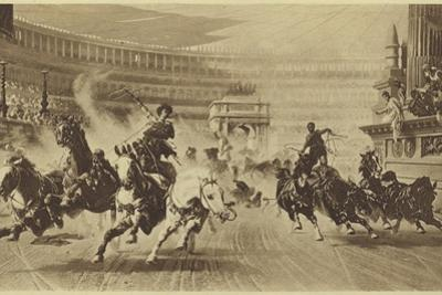 The Chariot Race