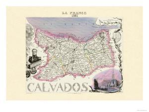 Calvados by Alexandre Vuillemin