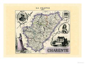 Charente by Alexandre Vuillemin
