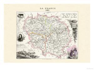Creuse by Alexandre Vuillemin
