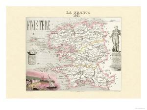 Finistere by Alexandre Vuillemin