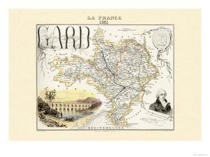Gard by Alexandre Vuillemin
