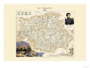 Gers by Alexandre Vuillemin