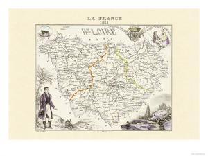 Haute-Loire by Alexandre Vuillemin