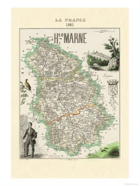 Haute-Marne by Alexandre Vuillemin