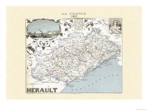Herault by Alexandre Vuillemin