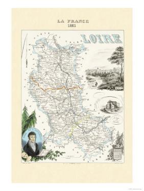Loire by Alexandre Vuillemin