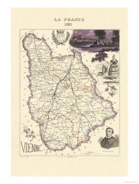 Vienne by Alexandre Vuillemin