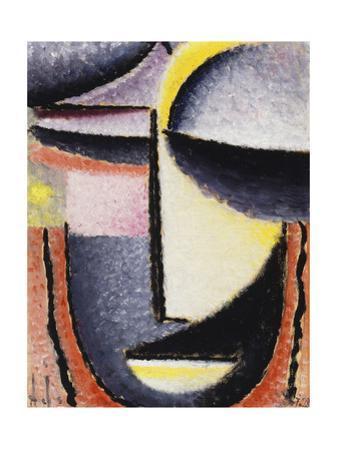 Inner Sight, 1928