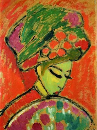 The Turban, 1910
