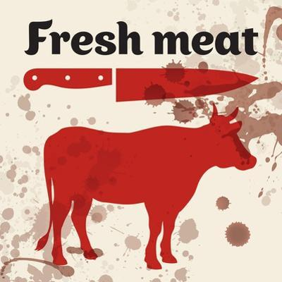 Fresh Beef by Alexey Pushkin
