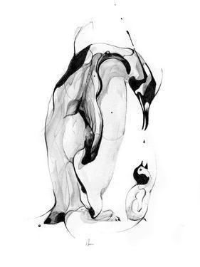 Penguin Fuel by Alexis Marcou