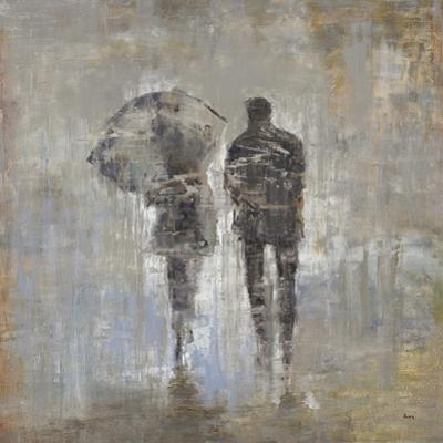 A Walk in the Rain by Alexys Henry