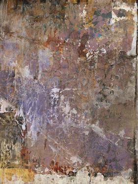 Aged Wall I by Alexys Henry