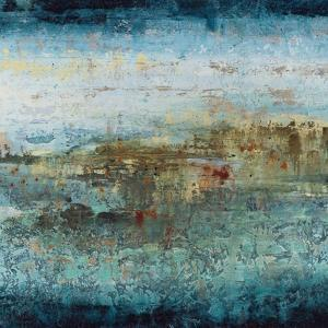Aqua Layer by Alexys Henry