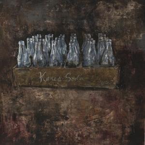 Kanes Soda by Alexys Henry