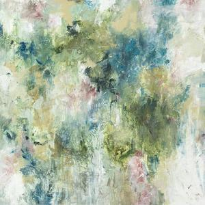 Pastel Floral Bliss by Alexys Henry