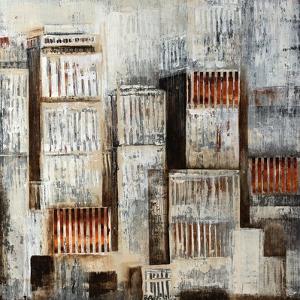 Skyscraper by Alexys Henry