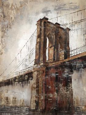 The East River Bridge by Alexys Henry