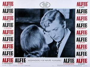 Alfie, Michael Caine, 1966