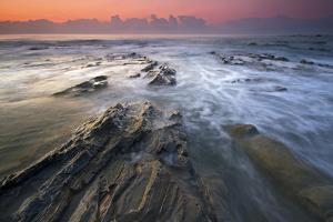 Italy, Calabria, Africo Cliff by Alfonso Morabito